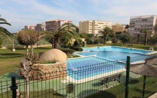 3 bedroom Apartment in El Verger  - VP114928