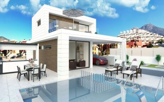 3 bedroom Apartment in Elche - US6923