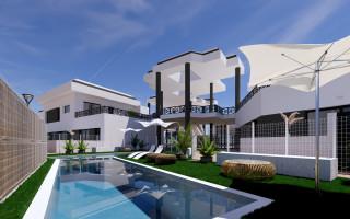 3 bedroom Apartment in Elche  - PJ119028