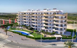 2 bedroom Apartment in Finestrat  - UBA116804