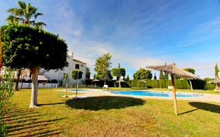 2 bedroom Apartment in Finestrat  - CAM114965