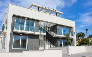 2 bedroom Apartment in Gran Alacant  - MAS1110028