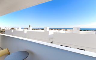 3 bedroom Apartment in Guardamar del Segura  - AT115135