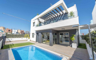 2 bedroom Apartment in Guardamar del Segura  - AGI1360