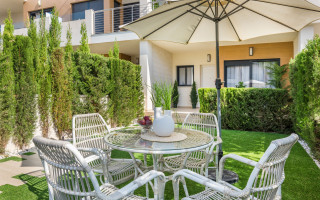 3 bedroom Apartment in Guardamar del Segura - ER7058