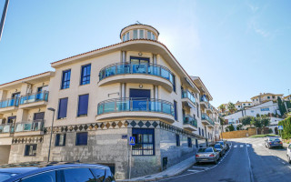 2 bedroom Apartment in La Mata  - OI114219