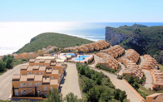 2 bedroom Apartment in La Mata  - OI7619