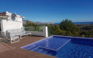2 bedroom Apartment in La Mata  - OLE114159