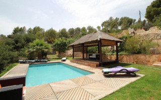 2 bedroom Apartment in La Mata  - OLE114163