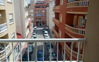 3 bedroom Apartment in La Zenia  - US114851