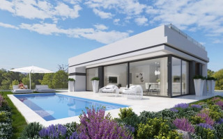 3 bedroom Apartment in La Zenia  - US114847