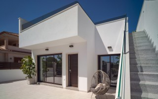 2 bedroom Apartment in La Zenia - US6833