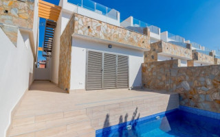 3 bedroom Apartment in La Zenia  - US114837