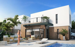 2 bedroom Apartment in Los Dolses  - TRI114813