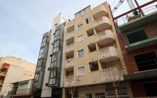 2 bedroom Apartment in Los Guardianes  - OI8587