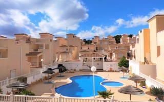 2 bedroom Apartment in Mar de Cristal  - CVA118733
