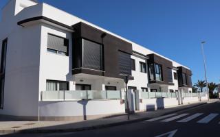 2 bedroom Apartment in Mar de Cristal  - CVA115786