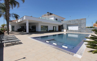 2 bedroom Apartment in Mil Palmeras  - SR114420