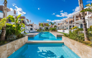 2 bedroom Apartment in Mil Palmeras - SR7924