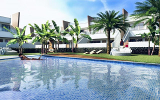 2 bedroom Apartment in Mil Palmeras  - SR114434