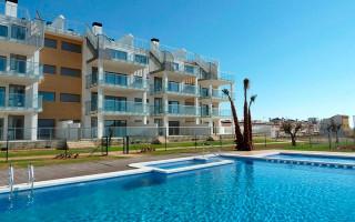 3 bedroom Apartment in Mil Palmeras  - SR114429