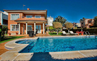 2 bedroom Apartment in Mil Palmeras  - SR114417