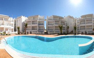 2 bedroom Apartment in Murcia  - OI7607