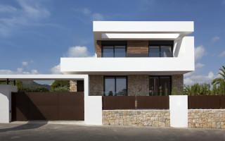 3 bedroom Apartment in Oliva  - VP116069