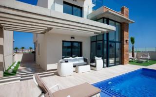 2 bedroom Apartment in Orihuela - AGI8458