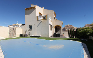2 bedroom Apartment in Playa Flamenca  - TR114343