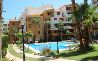 3 bedroom Apartment in Punta Prima  - GD113876