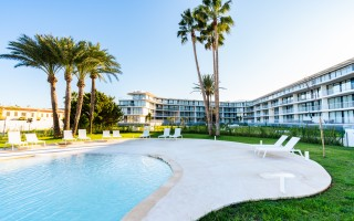 2 bedroom Apartment in Punta Prima  - TRI117474