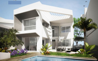2 bedroom Apartment in Punta Prima  - GD114492