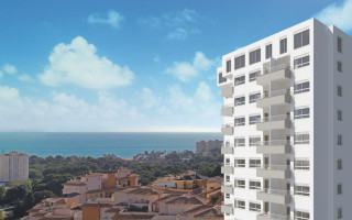3 bedroom Apartment in Punta Prima  - GD114505