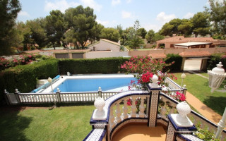 3 bedroom Apartment in Punta Prima  - GD113875