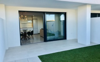 3 bedroom Apartment in Santa Pola - GDS1116890