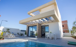 3 bedroom Apartment in Santa Pola  - AS119302