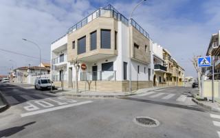 2 bedroom Apartment in Torre de la Horadada - AGI8448