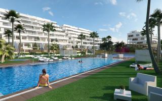 3 bedroom Apartment in Torre de la Horadada  - CC119583