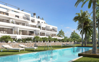 3 bedroom Apartment in Torre de la Horadada  - CC7383
