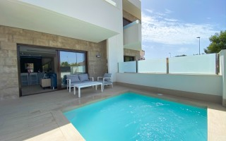 1 bedroom Apartment in Torrevieja  - AGI115597