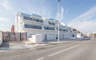 3 bedroom Apartment in Torrevieja  - ERF115826