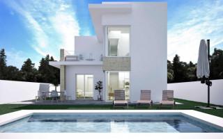 3 bedroom Apartment in Torrevieja  - PT8384