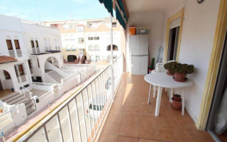2 bedroom Apartment in Torrevieja  - VA114756