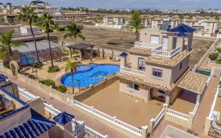 1 bedroom Apartment in Torrevieja  - AGI115601