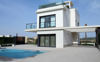 3 bedroom Apartment in Villamartin  - NS114479