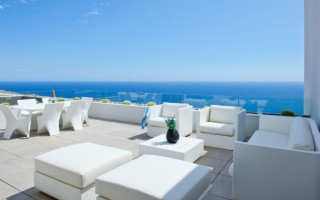 3 bedroom Apartment in Villamartin  - TRI114864