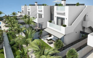 3 bedroom Apartment in Denia  - SOL116350