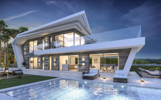 2 bedroom Apartment in Mil Palmeras  - SR7913