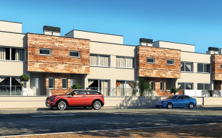 2 bedroom Apartment in Playa Flamenca  - TR114378